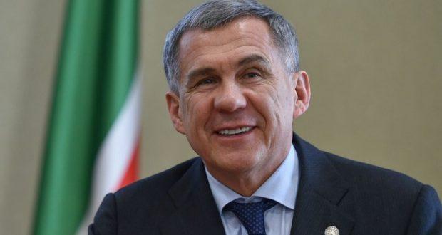 Президент Татарстана откроет Сабантуй в Алтайском крае