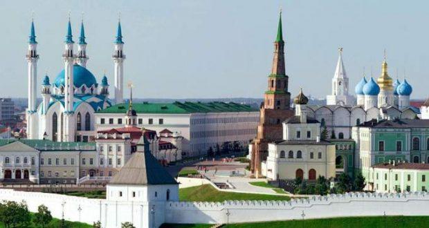 Выставка «Искусство шамаиля: традиции и новации» в Казанском Кремле