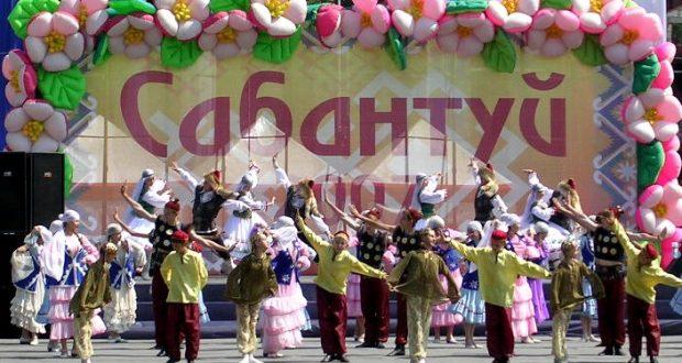 В Когалыме в этом году «Сабантуй» приобрел статус окружного мероприятия