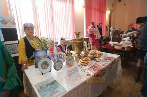 Татары Находки Приморского края примут участие в городском фестивале националных искусств