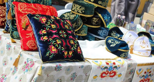 In Rome,  a festival of Tatar culture  to be held