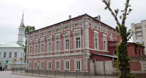 Продолжается реализация проекта татарской школы для девочек «Музаффария»