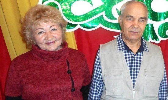 Прокопьевские татары: шахтерский город и национальная идентичность
