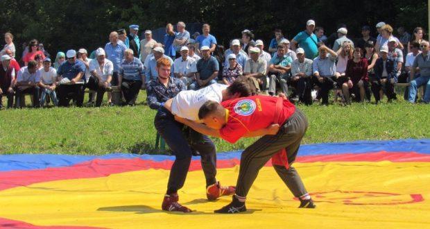 Областной Сабантуй-2018 пройдет в Ульяновске
