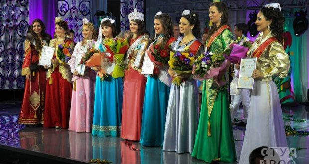 """In N.Chelny on the eve of Sabantuy a competition """"Sabantui gusyale-2018"""""""