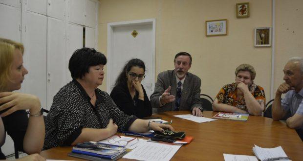 В Карелии идет работа по подготовке информационного Сборника о народах, проживающих в республике