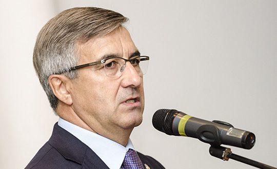Васил Шәйхразиев Федераль Сабантуйга әзерлек буенча киңәшмәдә катнаша