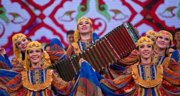 Чем удивил культурный десант из Татарстана жителей Беларуси