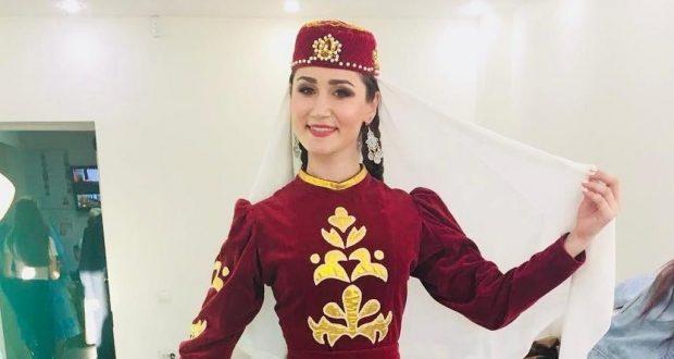 Интервью с «Татар кызы-2018»: «Стоит лишь надеть калфак и национальное платье — и ты сразу победитель»