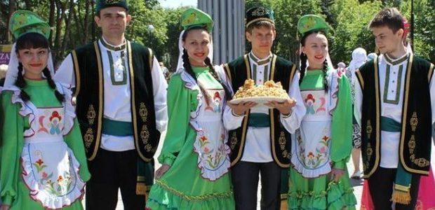 В Удмуртии пройдет фестиваль рода Касимовых