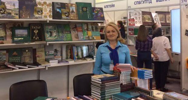 Таткнигоиздат изучил специфику спроса на татарскую литературу