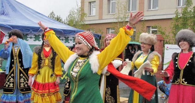 Кузбасские татары устроят скачки в честь национального праздника