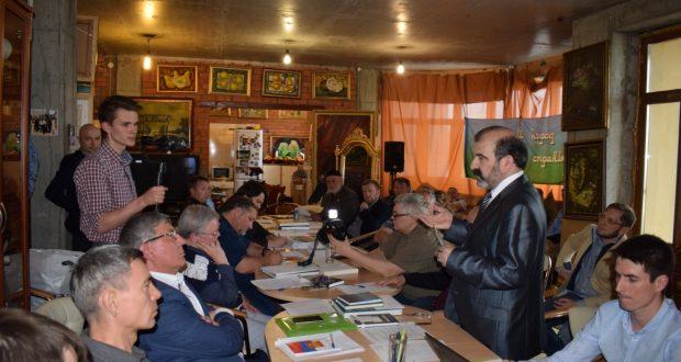 В Москве говорили о проблемах сохранения и применения региональных языков