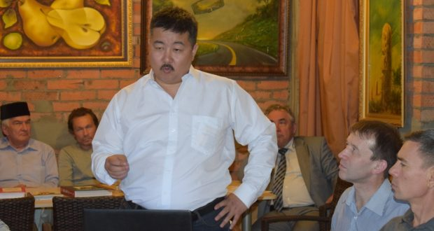 Moscow spoke about the problems of preservation and use of regional languages
