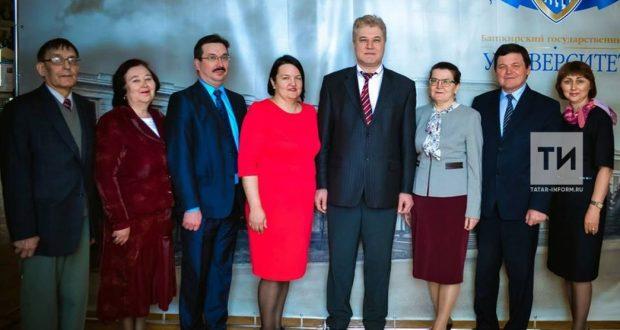 Башкорт дәүләт университетында татар белгечлегенә конкурс бер урынга 4,22 кеше тәшкил итә
