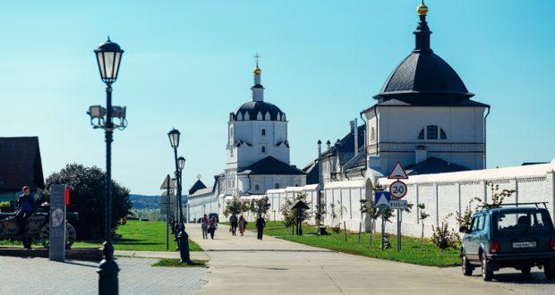 1001 удовольствие. Зачем ехать в Казань, Свияжск и Болгар?