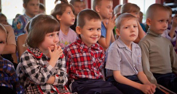 Благотворительный проект «Помощь детским домам» проходит при поддержке муфтия Самарской области
