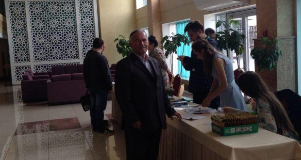 Казанда Бөтендөнья татар конгрессының VII чираттан тыш съезды делегатлары  җыела башлады