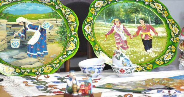 Во Владимире пройдет традиционный татарский праздник Сабантуй