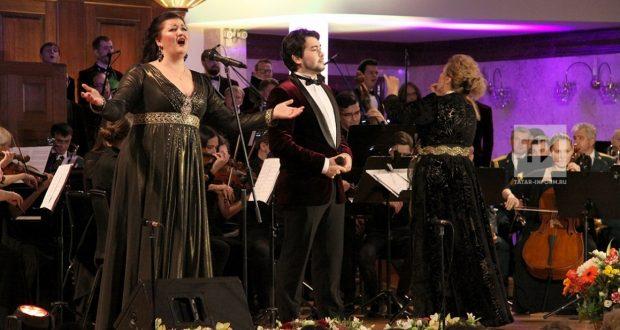 Хор Миляуши Таминдаровой представит концерт «После дождя» гостям ЧМ в Казани
