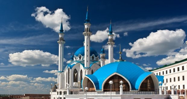 Опубликован список самых популярных у иностранных туристов мест в Казани