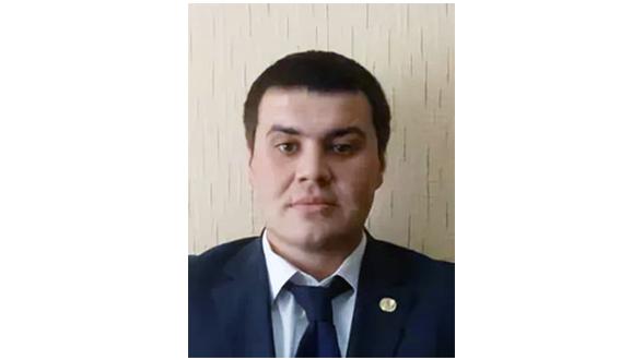 Бөтендөнья татар конгрессының Аппарат җитәкчесе Мендруль Артур Валерьевич