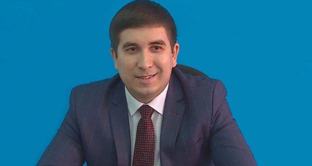 Первый заместитель председателя исполкома Всемирного конгресса татар Данис Шакиров