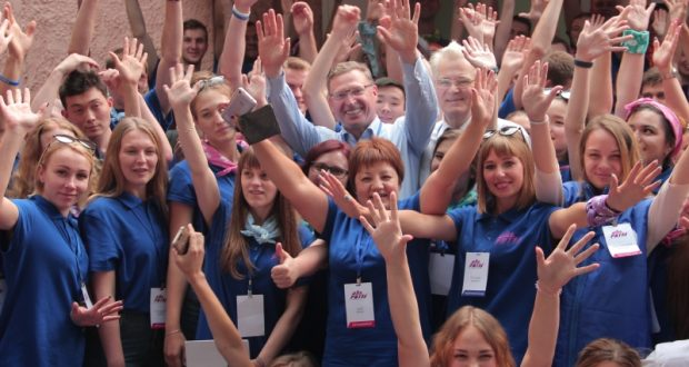 Александр Бурков поддержал идею проведения Федерального Сабантуя в Омске