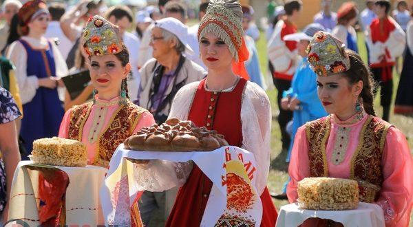 В Спутнике отметят татарский праздник
