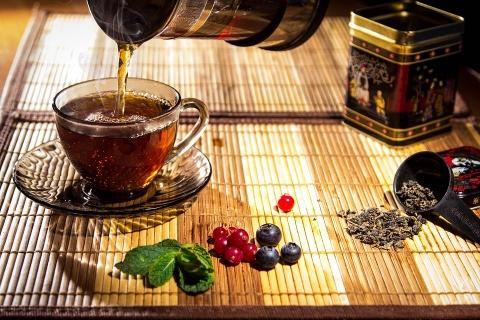 В Старо-Татарской слободе пройдет Фестиваль чая