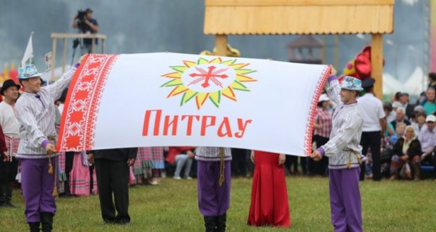 """Pitrau-2018"" in Zuri village of Mamadysh district will gather more than 60 thousand guests"