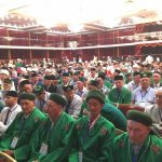 «Милли тормыш һәм дин» IX Бөтенроссия татар дин әһелләре форумы  РЕЗОЛЮЦИЯСЕ