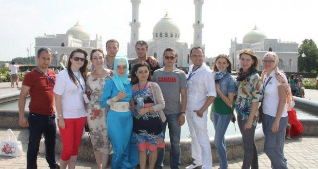 Делегация Нижегородской области готовится к Всемирному форуму татарской молодежи