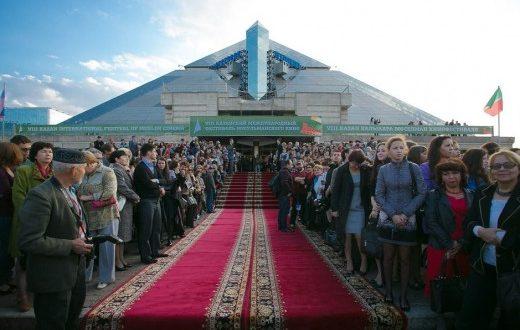 Кто пройдет по красной дорожке фестиваля мусульманского кино?