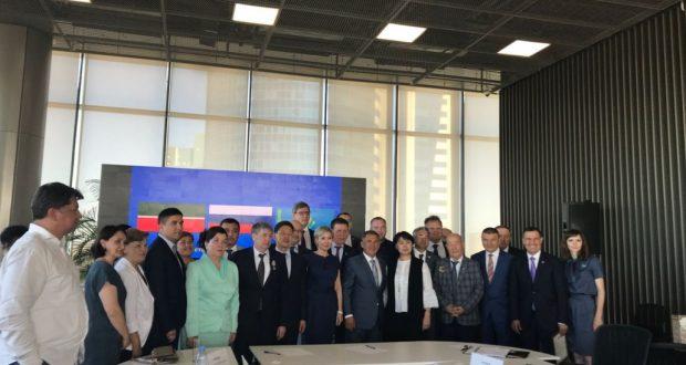 Казахстан татарларын нинди мәсьәләләр борчый?