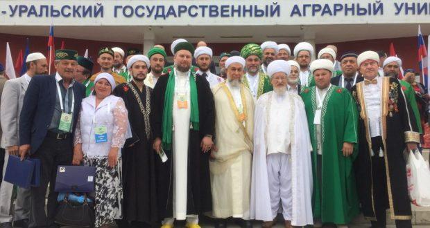 VII Всероссийская научно-практическая конференция «Расулевские чтения: ислам в истории и современной жизни России»