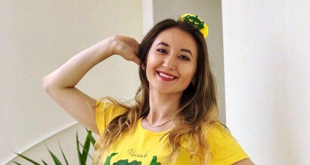 Победительница «Татар кызы» Челябинской области посетит Всемирный форум татарской молодежи
