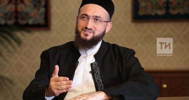 Курсы татарского языка продолжатся в 20 мечетях республики