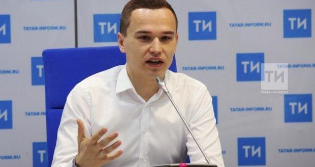 Табрис Яруллин: «Жду от нового министра заинтересованности татарской темой»