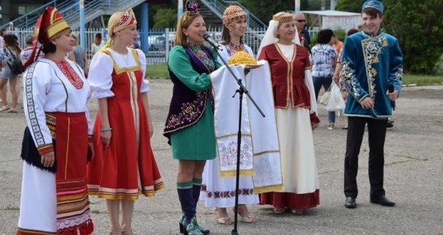 Татарская молодежь посетила Ульяновск