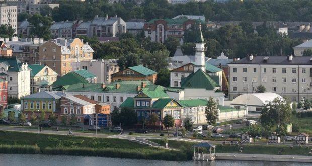 В Казани стартовал фестиваль «Том Сойер фест»