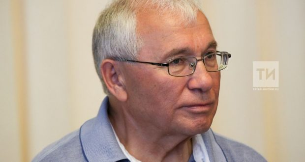 Razil Valeev: To revive the program of preserving national languages, we must return to the law on education