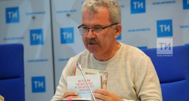Россия тарихы дәреслекләрендә татар халкы турында мәгълүмат күбрәк булачак