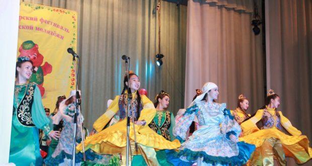 В Новосибирске пройдет Сибирский фестиваль татарской молодежи