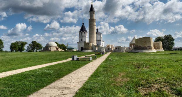 Болгар тарихи-архитектура музей-тыюлыгында чит ил галимнәре белемнәрен арттырды