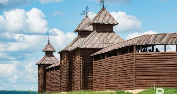 Биектауда «Иске Казан – осталар шәһәре» фестивале була