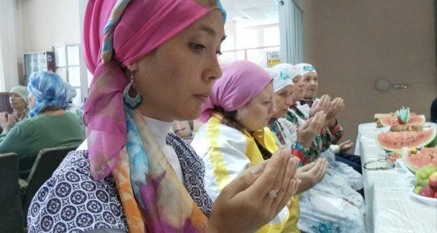 Киров өлкәсе татарлары мәҗлескә җыелды