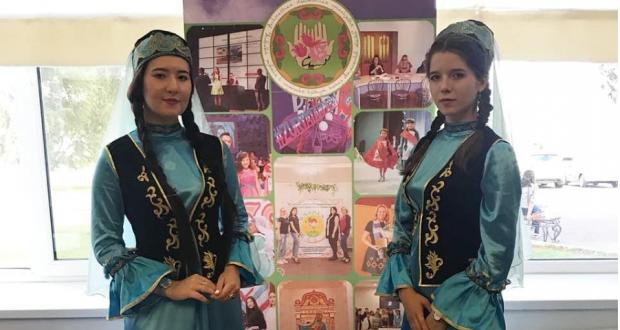 Әстерхан татарлары «Халыклар дуслыгы» фестивалендә катнашты