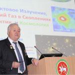 Астрофизик Рашид Сюняев: Нужен ли современному  человеку родной язык?