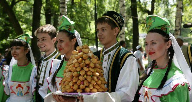 В Алтайском крае стартовал межрегиональный форум татарской молодёжи